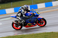 Thundersport - Donington, March 18: Twins
